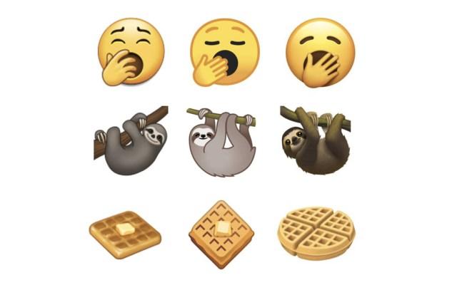 ¿Cuándo estarán disponibles los nuevos emojis? - Nuevos emojis 2019