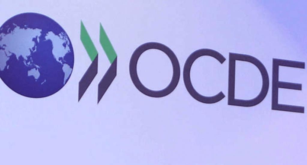 Fuerte subida del 8.1 % del PIB en países de la OCDE en el tercer trimestre - Foto de Archivo