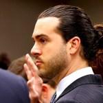 Cuñado de Pablo Lyle admite que mintió a la policía