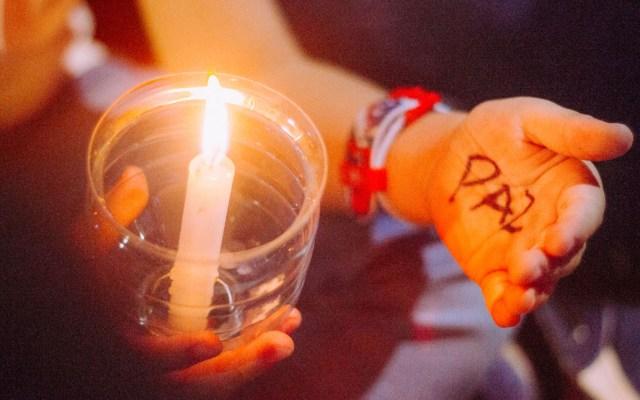 """Arquidiócesis critica """"mano blandengue"""" contra la violencia - Foto de Cathopic"""