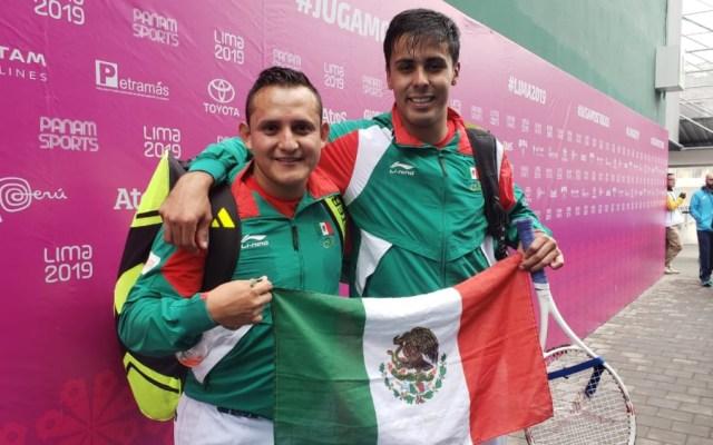 México logra segundo oro en Pelota Vasca en Lima 2019 - pelota vasca mexicanos lima 2019