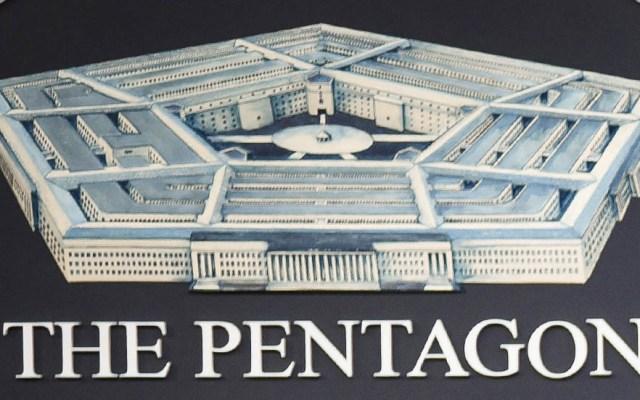 Detienen a sujeto que intentó hacer estallar auto frente al Pentágono - Pentágono Estados Unidos Washington