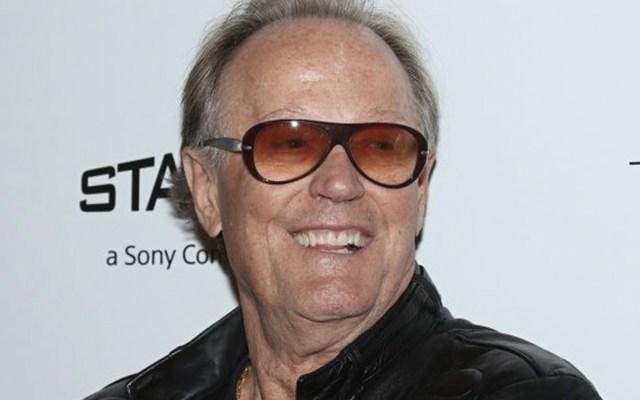 Peter Fonda muere a los 79 años - Foto de Huffington Post