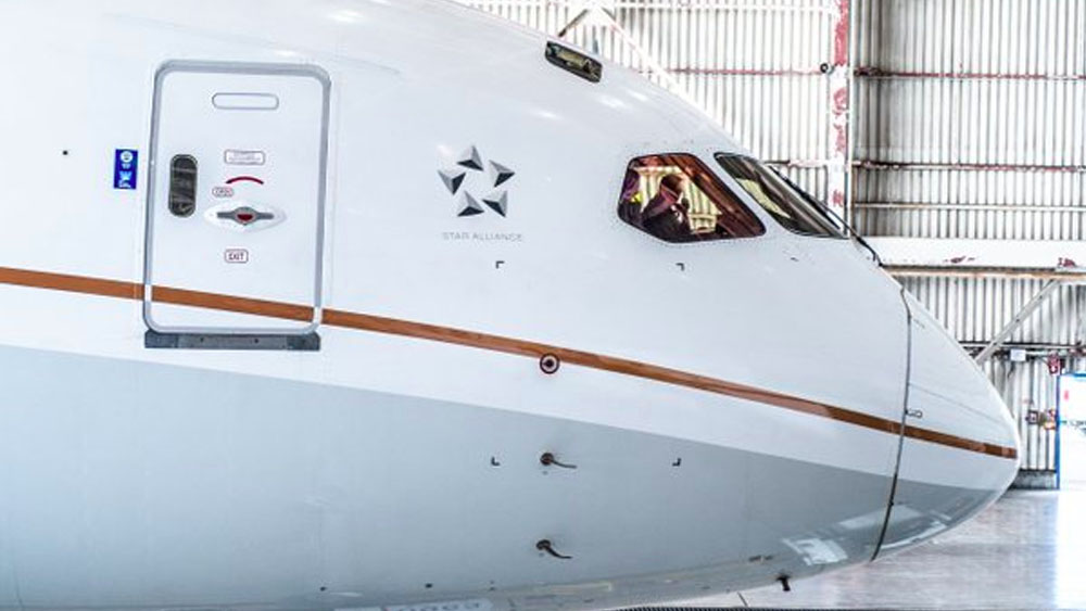 Liberan a uno de los dos pilotos de United Airlines detenidos ebrios - pilotos united airlines