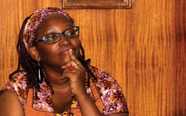 Condenan a un año y medio de cárcel a poeta que insultó al presidente de Uganda - Foto de EFE