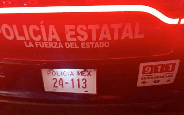 Matan a policía en Ecatepec durante persecución a delincuentes - policía ecatepec