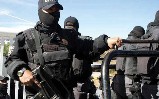 Denuncian presuntas ejecuciones por parte de policías de Tamaulipas - Foto de En Línea Tamaulipas