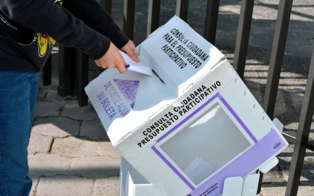 Plantean suspender presupuestos participativos hasta abril de 2020 - presupuesto participativo ley de participación ciudadana