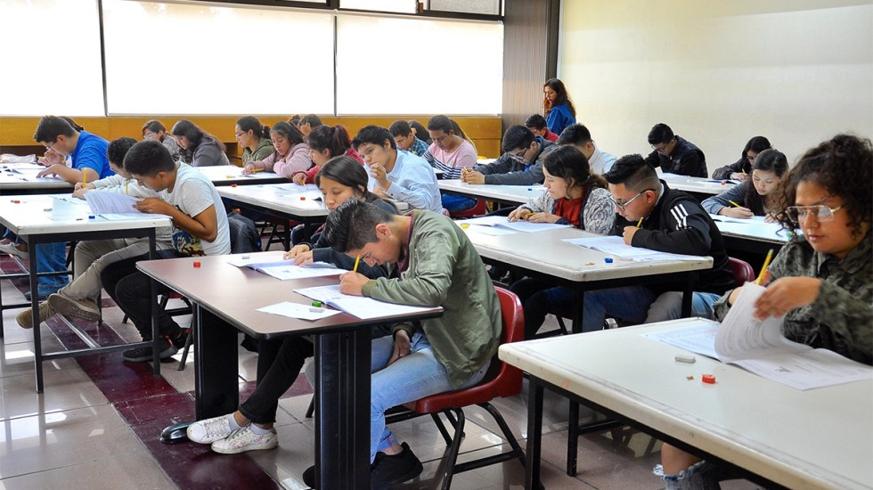 SEP ofrece 25 mil lugares a rechazados por universidades - programa rechazo cero universidades
