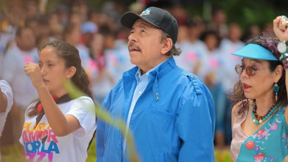 De cara a las elecciones, Nicaragua quita del camino a opositores de Ortega - reforma electoral daniel ortega