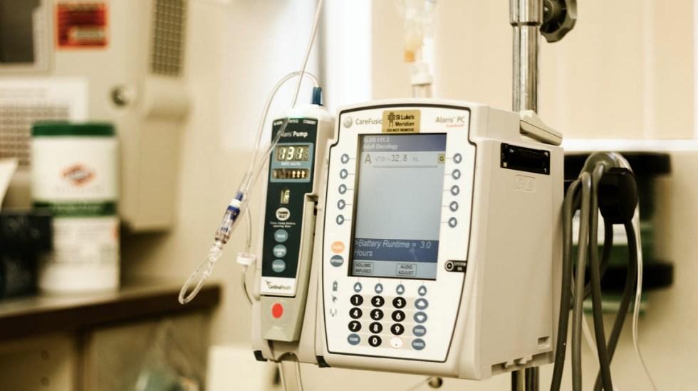 ¿Cómo se diagnostica y trata la fibrosis quística? - IMSS Salud medicinas hospital hospitales 2