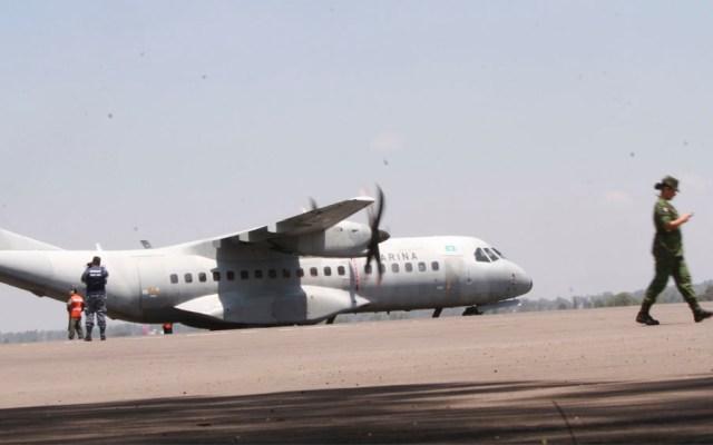 No hay recurso legal que impida construcción de aeropuerto en Santa Lucía: AMLO - santa lucia