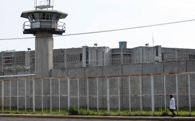 En 2018, casi 18 mil personas estaban privadas de su libertad en México - Santa Martha Acatitla penal cárcel 3 Ley de Amnistía