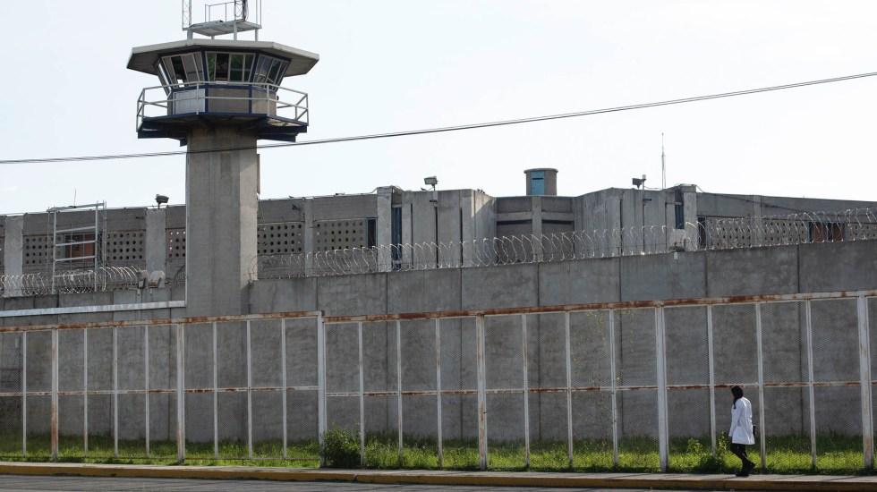 Tribunal determina que directora del Rébsamen seguirá presa - Santa Martha Acatitla penal cárcel 3 Ley de Amnistía