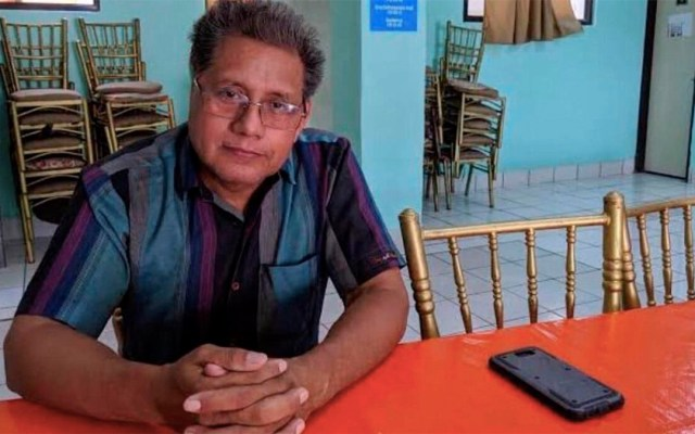 Continúa búsqueda de director de Casa del Migrante en Nuevo Laredo - secuestro casa del migrante de nuevo laredo