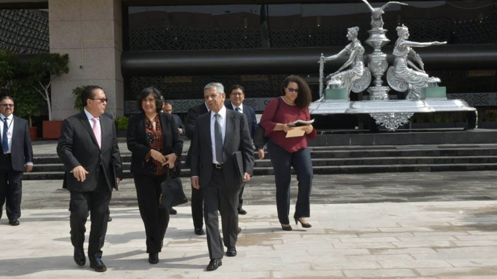 Función Pública tiene 18 mil investigaciones abiertas por corrupción - SFP Secretaría de la Función Pública