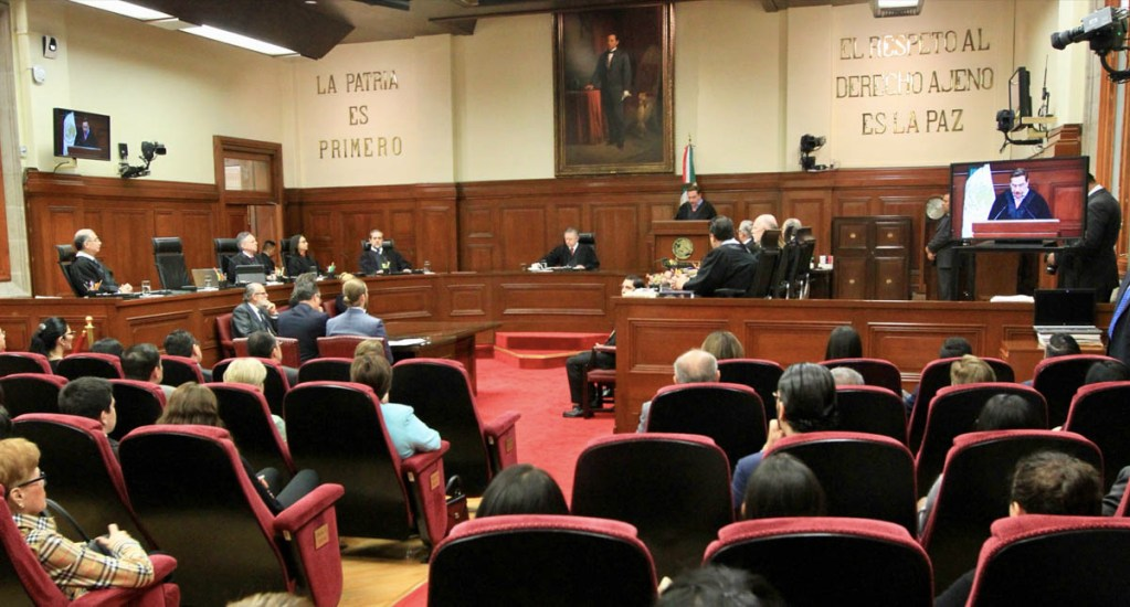 Piden a Suprema Corte interponer interés de la niñez en caso de estancias - Suprema Corte de Justicia de la Nación SCJN