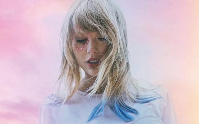 Próximo disco de Taylor Swift ya vendió casi un millón de copias a nivel mundial - Foto de Twitter Taylor Swift