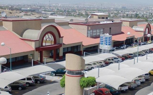 Hallan a joven sin vida en inmediaciones de la Terminal de Autobuses de Querétaro - Terminal de Autobuses de Querétaro