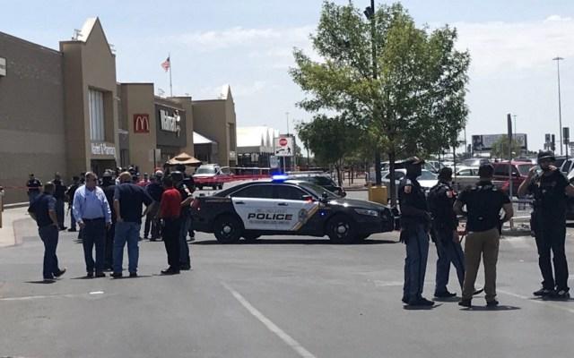 Son siete los mexicanos muertos por tiroteo; Ebrard viaja hoy a El Paso - Tiroteo texas