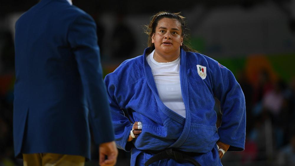 Zambotti cuestiona palabras de Ana Guevara sobre logro en Lima 2019 - Foto de Mexsport