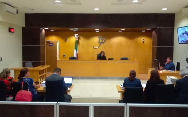Vinculan a proceso a sacerdote acusado de violar a menor en Guanajuato - Vinculan a proceso