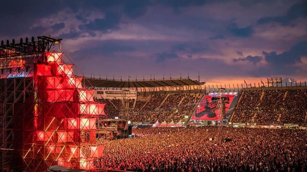 Anuncian fechas para el Vive Latino 2020. Noticias en tiempo real