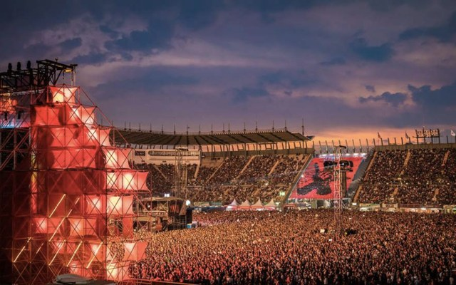 Anuncian fechas para el Vive Latino 2020 - Vive Latino festival música