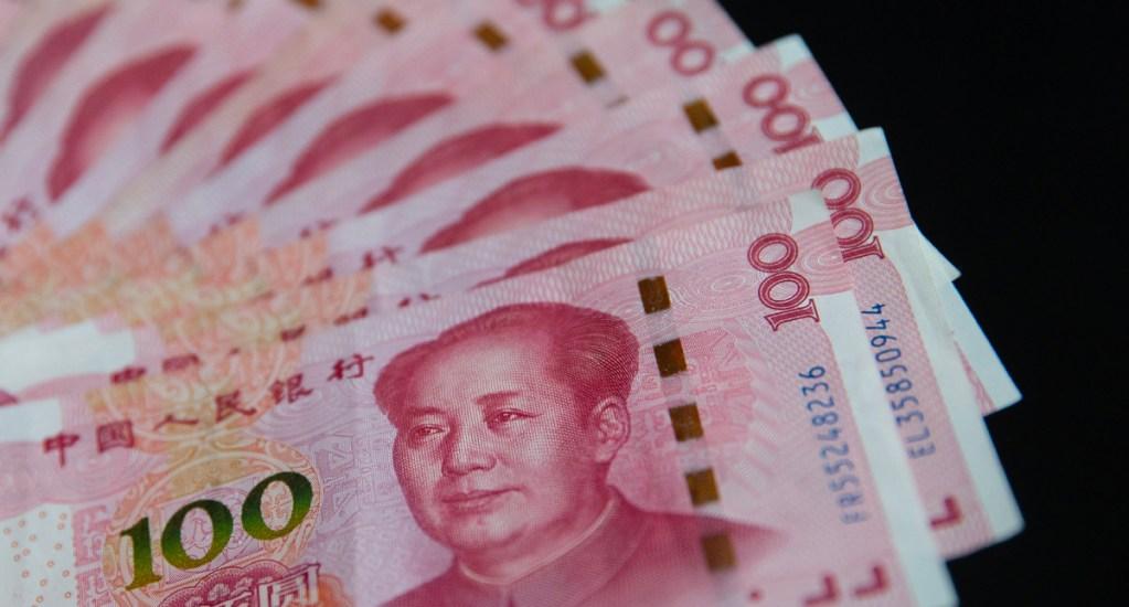 China, única potencia mundial en resistir a 2020 al crecer 2.3 por ciento - Yuan