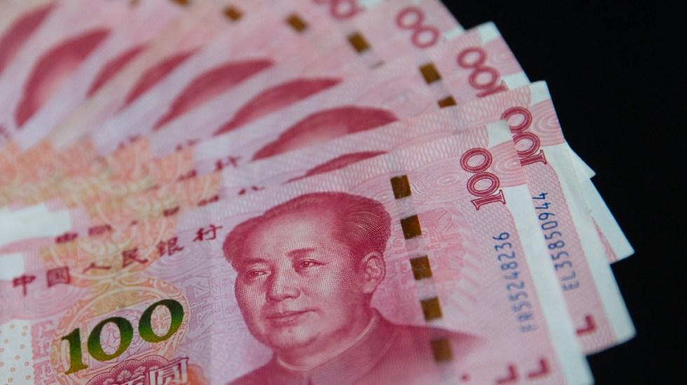 México desaprovecha oportunidad histórica para atraer inversión de China - Yuan