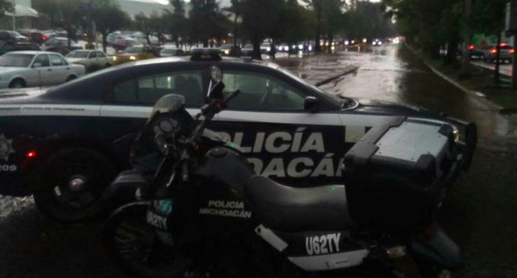 Comando irrumpe en domicilio y ejecuta a seis en Michoacán. Noticias en tiempo real