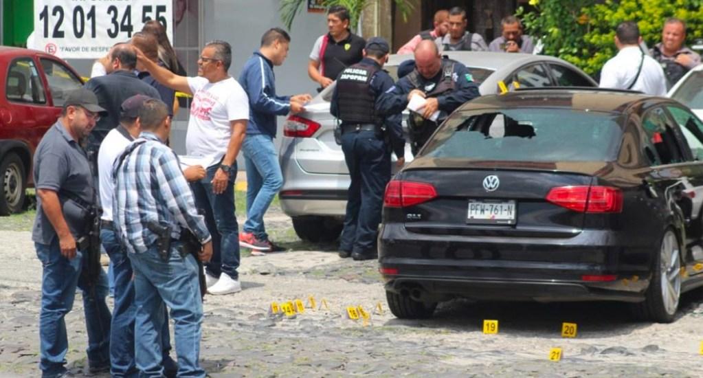 Abren carpeta de investigación por triple homicidio en Zapopan - zapopan