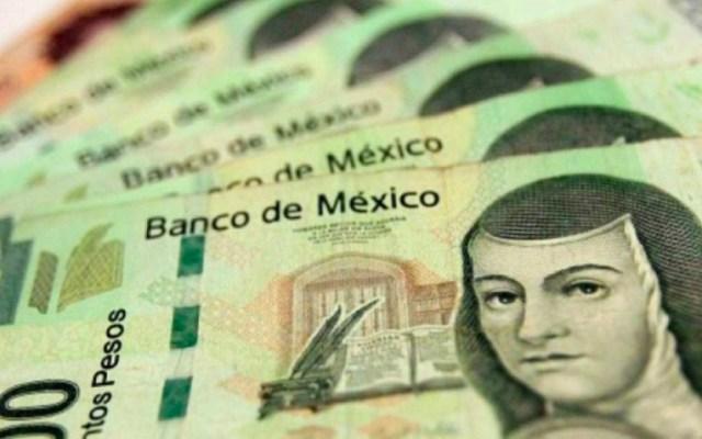 Paquete económico 2020, en línea con expectativas: S&P - 200 pesos