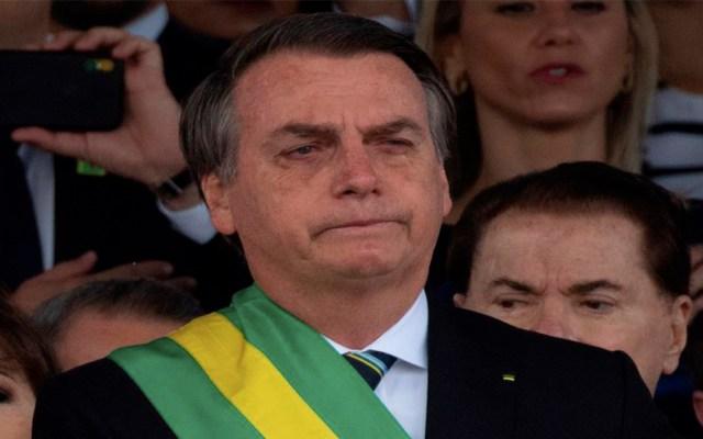 Bolsonaro recibirá este lunes el alta médica tras operación - Alta Jair Bolsonaro operación
