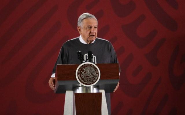 La anterior Reforma Educativa no mejoraba la educación: López Obrador - amlo confe ayotzinapa