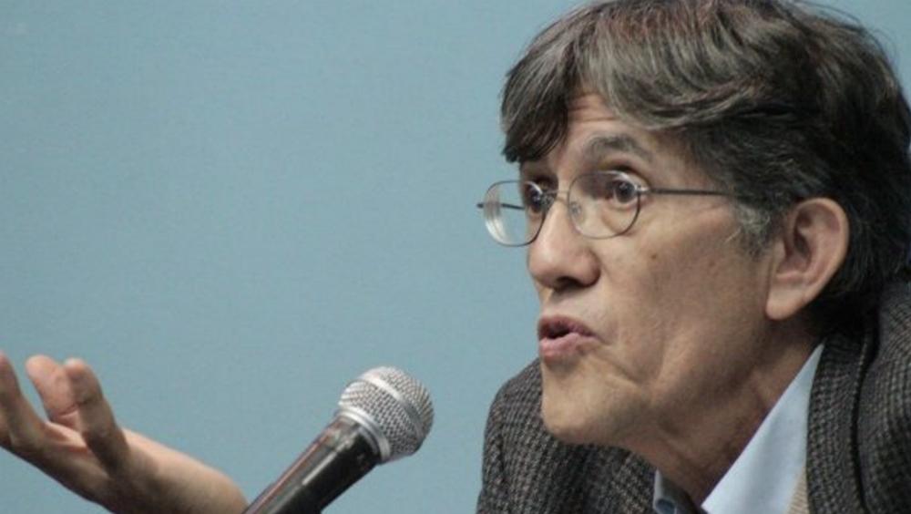 Despido del SNI revela intervención del poder político: Lazcano - Foto de Arturo Guille Rodríguez Vázquez