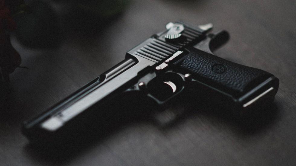 Un menor mata de un disparo accidental a mujer en Florida, EE.UU. - Arma de fuego disparo