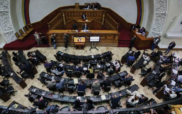 Parlamento venezolano pide a Bachelet presionar a gobierno de Maduro - Foto de EFE