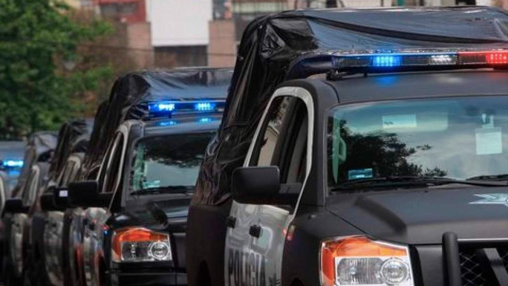 Aseguran toma clandestina y combustible robado en Atlacomulco - aseguran toma clandestina en atlacomulco