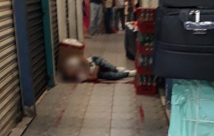 asesinato comerciantes cuernavaca