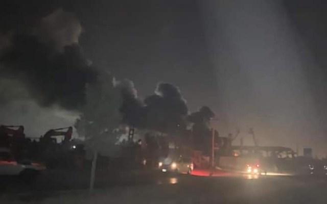 #Video Ataque suicida deja 16 muertos en Afganistán - Ataque suicida talibán en Afganistán. Foto de @drknurpakt2