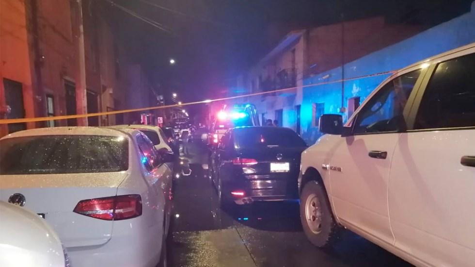 Asesinan a tres hombres en Tlaquepaque, Jalisco - Ejecutan a tres hombres en Tlaquepaque
