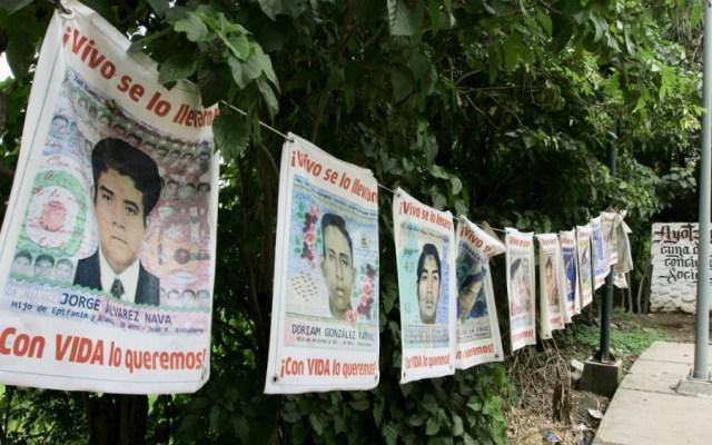 Se acabó la 'Verdad Histórica' en Caso Ayotzinapa: Gertz Manero - Foto de Notimex