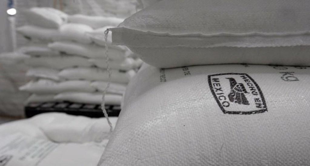 Comercio de México registra fuerte repunte en marzo pese a déficit - Azúcar mexicano de Exportación. Foto de Archivo / ajuaa.com