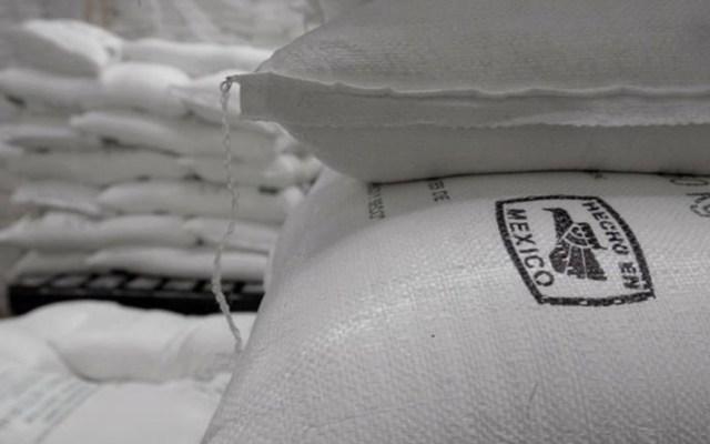 México fija cupo máximo para exportar azúcar a Estados Unidos - Azúcar mexicano de Exportación. Foto de Archivo http://ajuaa.com
