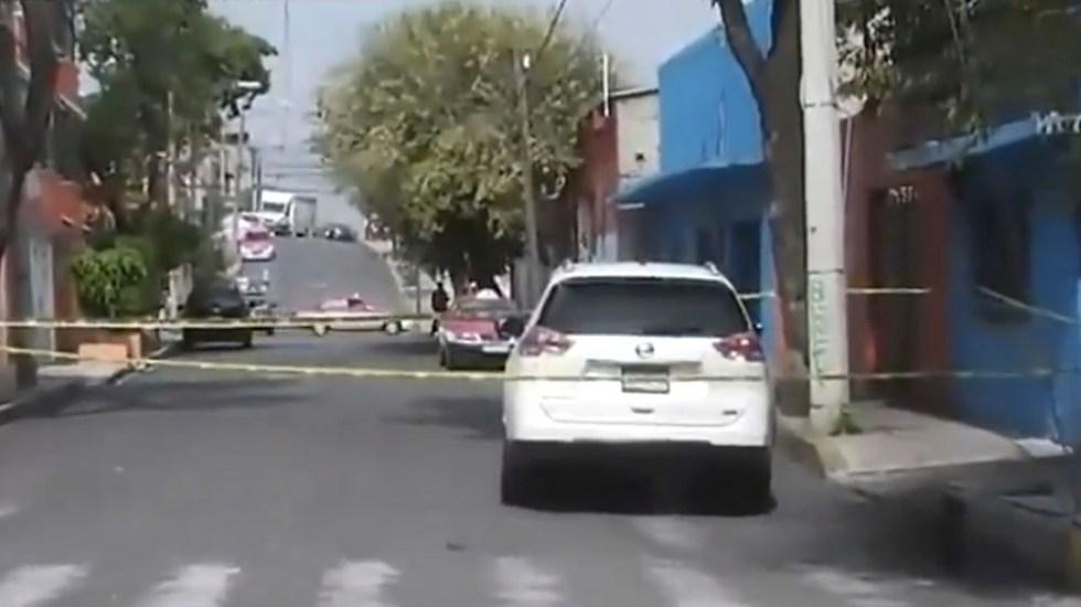 Balaceras dejan un muerto y dos heridos en Iztapalapa y Azcapotzalco - balacera azcapotzalco