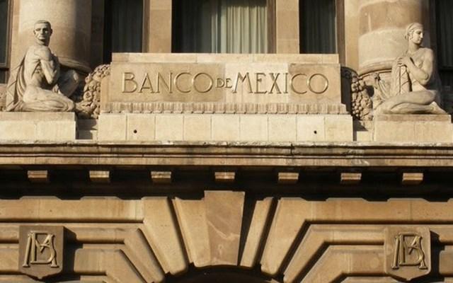 Reservas internacionales suben a 180 mil 377 mdd - banco de méxico