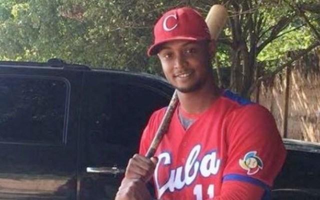 Muere beisbolista cubano de 23 años en accidente de tránsito - beisbolista cubano