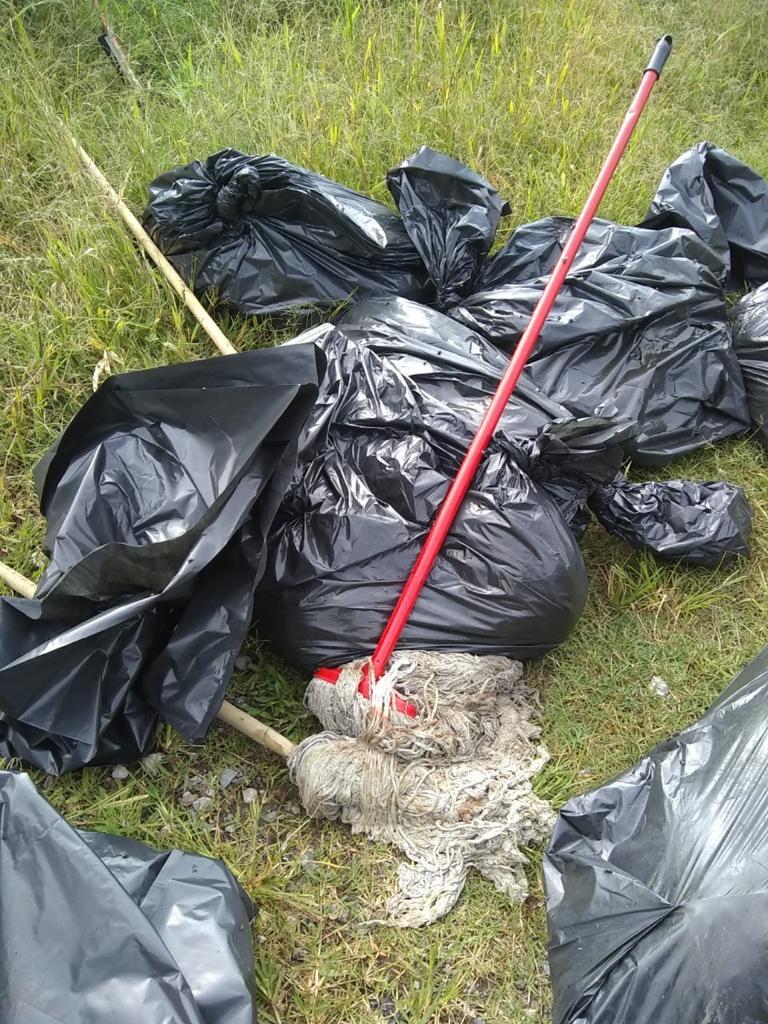 Investigan hallazgo de 17 bolsas con restos humanos en Tala, Jalisco