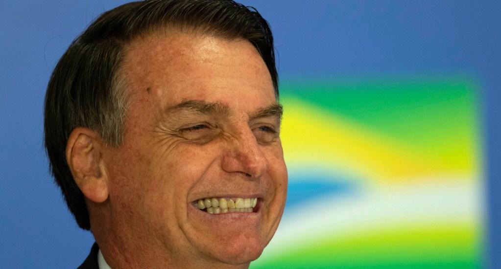 Dan alta médica a Jair Bolsonaro. Noticias en tiempo real